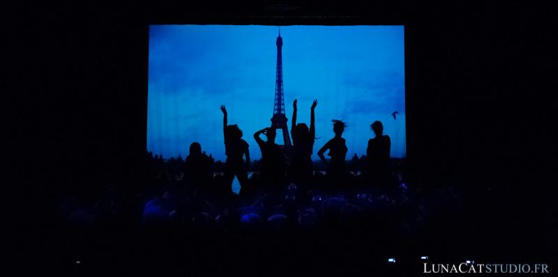 Photographe de danse Lausanne : FlexSy Gym, spectacle de fin d'année 2013