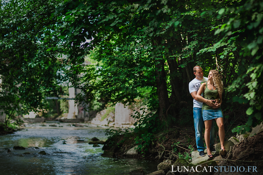 Photographe mariage et couple