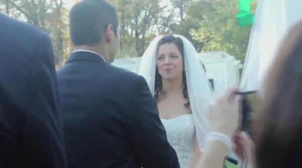 photographe mariage invité smartphone