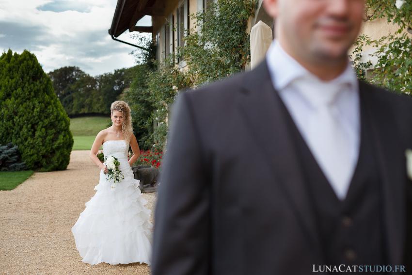 photographe mariage porte des iris