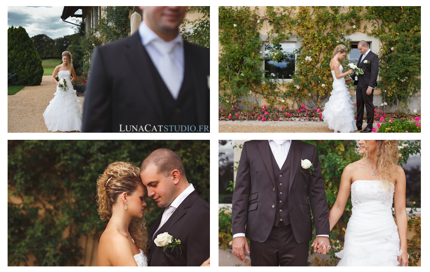 photographe mariage vaud first look