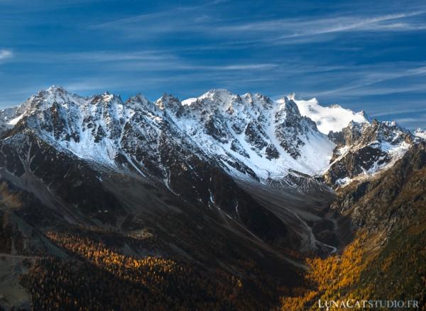 photographe paysage automne