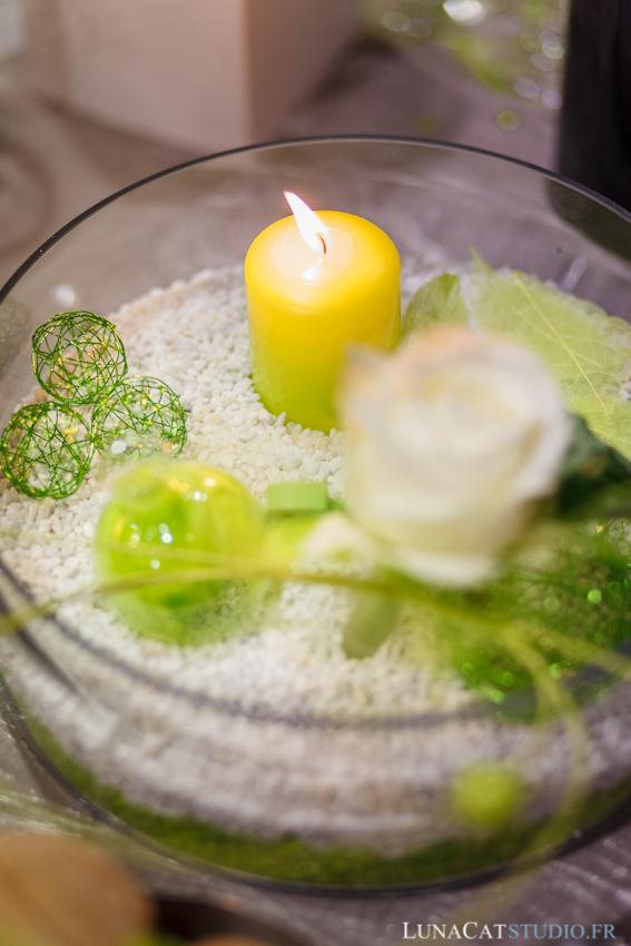 photographe mariage suisse détails décoration