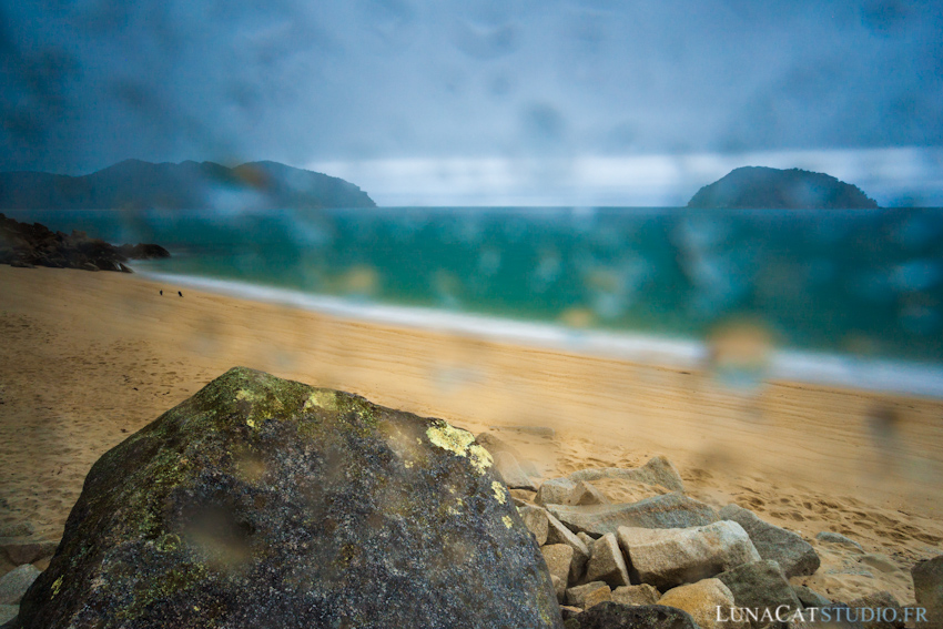 Photographe voyage Nouvelle Zélande Abel Tasman