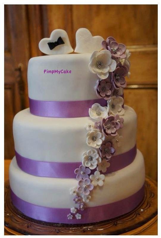pimp my cake lausanne mariage gateau