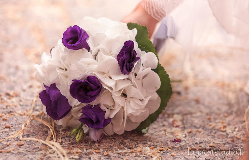 blog mariage fleurs