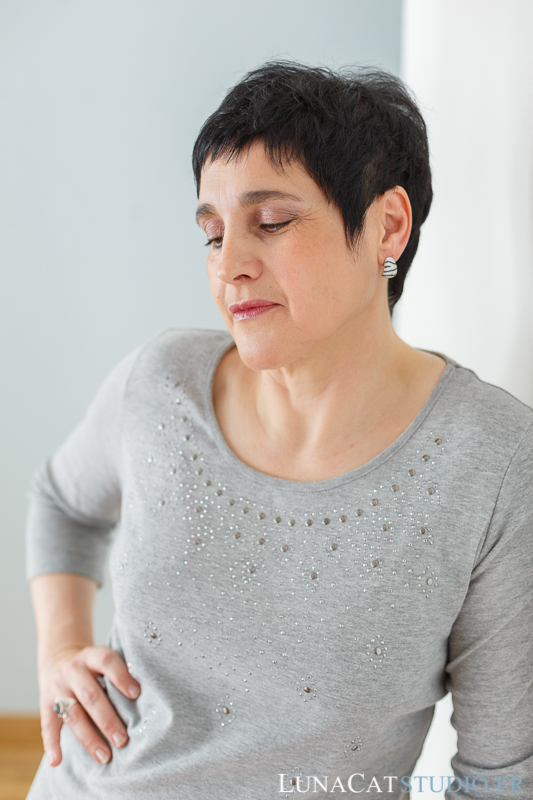 photographe portrait lausanne femme