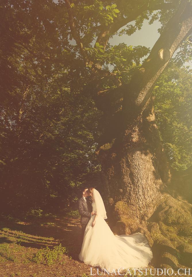 photographe mariage vaud Melanie Philippe