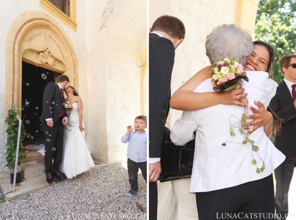 photographe mariage chateau La Sarraz Brenda Frédéric