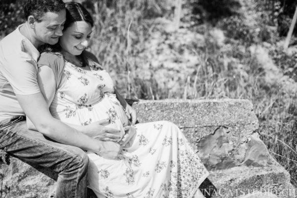 photographe grossesse pascale david