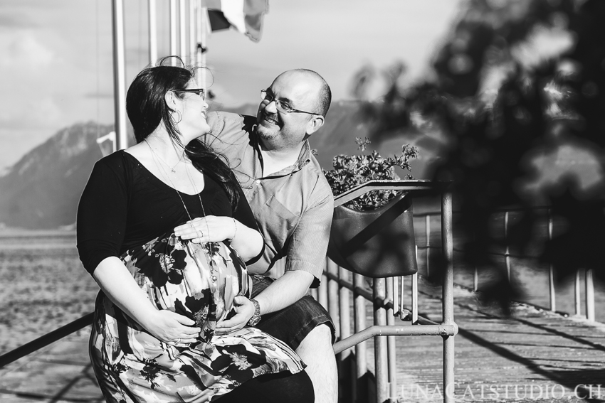 maternity photographer lausanne