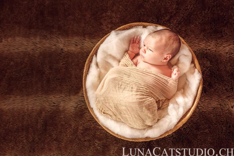photographe bébé vevey