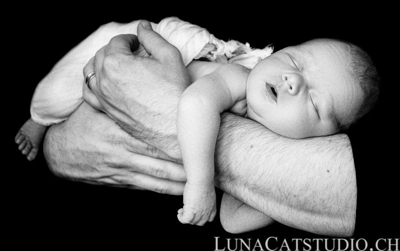 photographe nouveau-né léonard