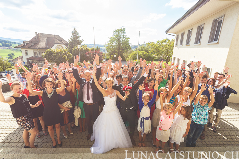 Marie & Evan - photographe mariage Fribourg - Photographe Lausanne ...