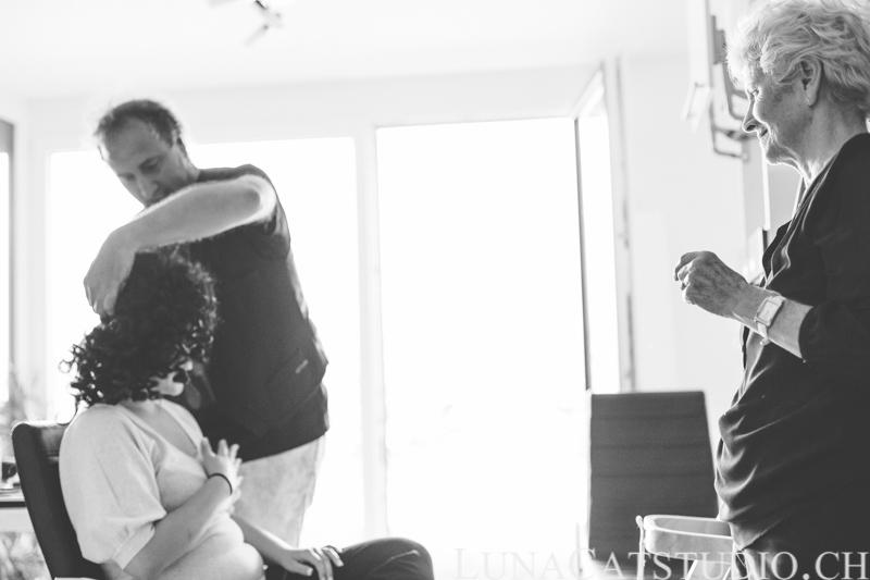 mariage valais mégane maël