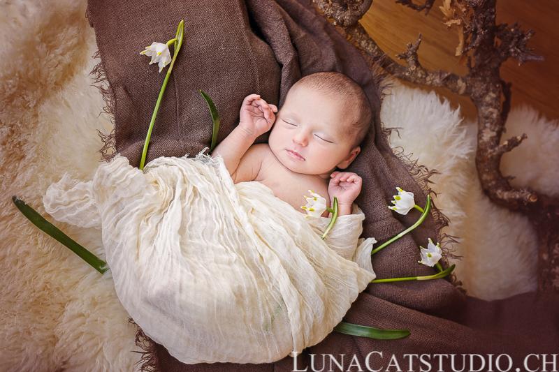 photographe bébé chiara
