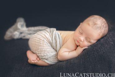 baby photo Alexandre