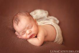 séance photo bébé fribourg Mathis