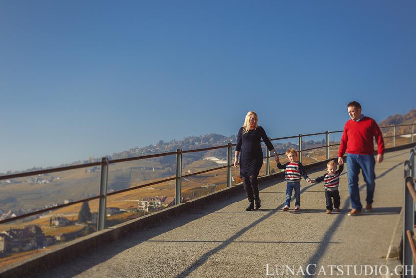 photographe famille lavaux