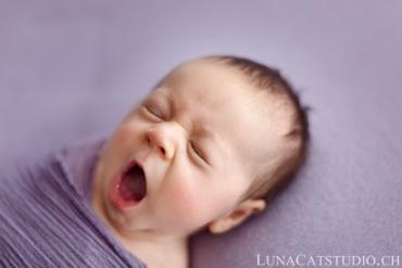 photo de bébé à Lausanne