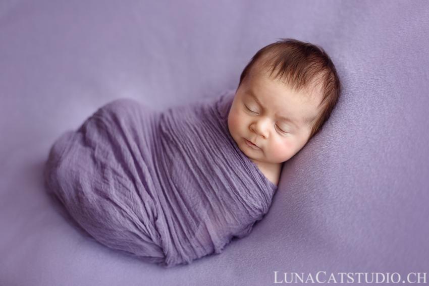 photographe lausanne bebe