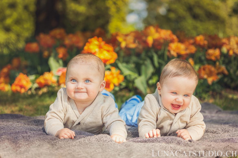 photo bebe morges jumeaux