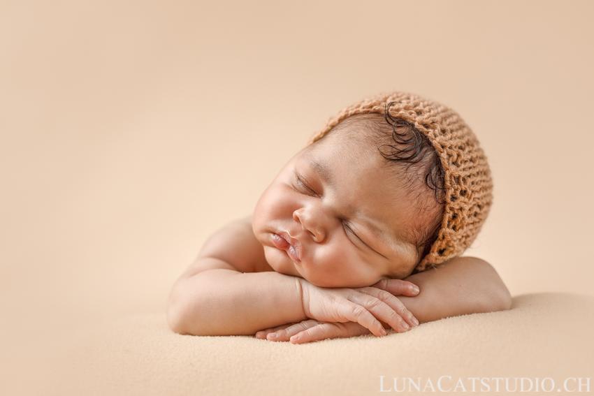 geneva newborn