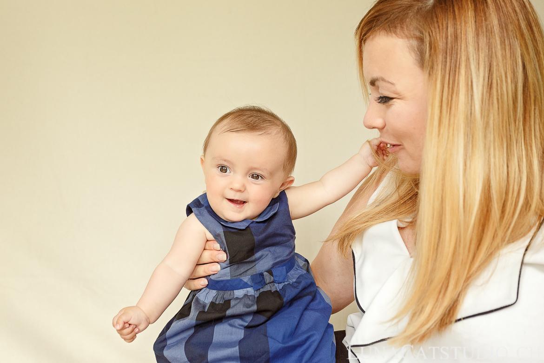 photo maman bebe 6 mois