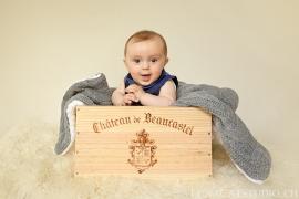 photo bebe 6 mois