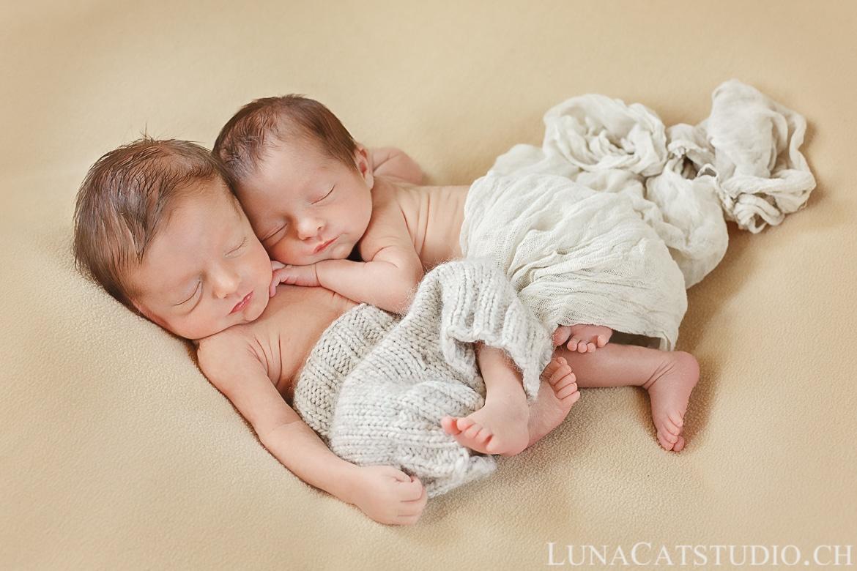 jumeaux lausanne