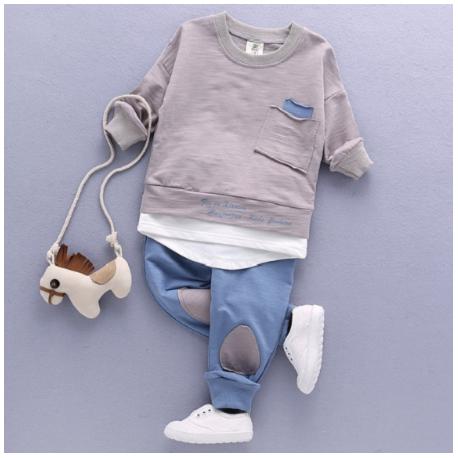 vêtement bébé garcon