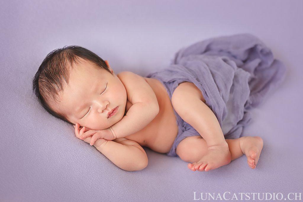 photographe bébé versoix